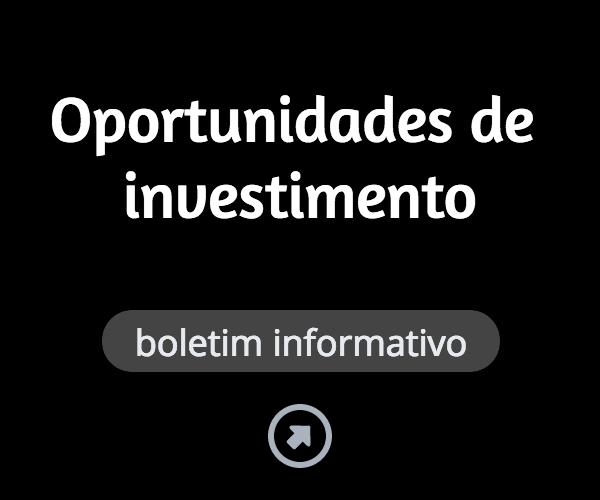 oportunidades de investimento
